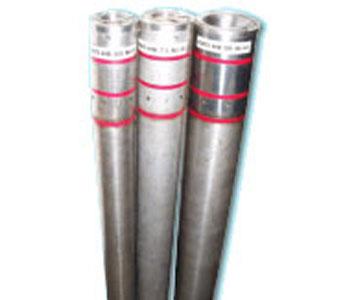 Комплекты имитаторов пористости для калибровки аппаратуры нейтронного каротажа
