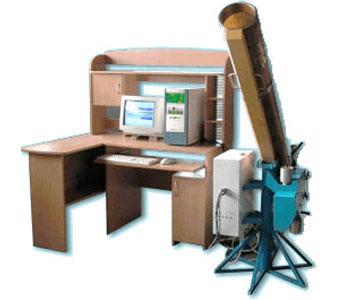 Установка для автоматизированной калибровки скважинных термометров и манометров