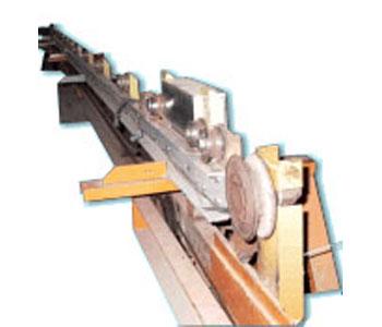 Установка для автоматизированной разметки геофизического кабеля